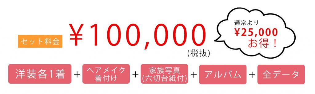 2020年2月・3月キャンペーンプラン絵100